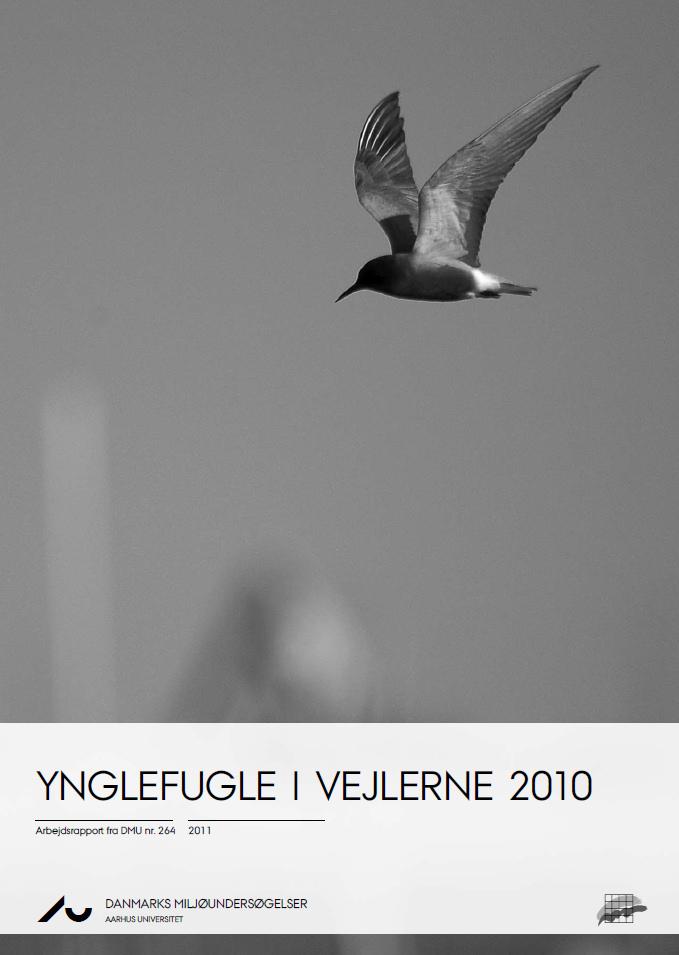 Ynglefuglerapport 2010